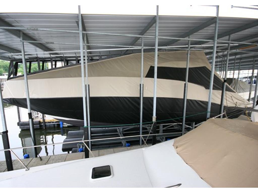 Yacht Covers | Premium Custom Covers